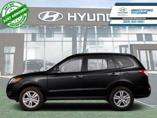 Used 2011 Hyundai Santa Fe GL  - $126 B/W for sale in Brantford, ON
