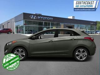 Used 2013 Hyundai Elantra GT GL at  -  Cruise Control - $92 B/W for sale in Simcoe, ON