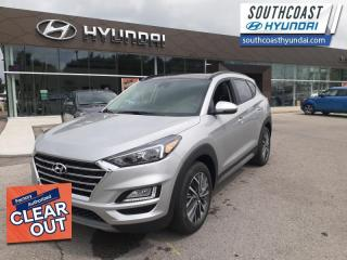 New 2020 Hyundai Tucson Luxury  - Leather Seats - $206 B/W for sale in Simcoe, ON