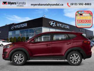 New 2020 Hyundai Tucson Preferred w/Sun and Leather  - $177 B/W for sale in Kanata, ON