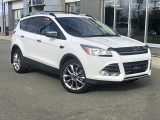 Used 2015 Ford Escape SE AWD 2.0L ECOBOOST CAMERA for sale in Ste-Marie, QC