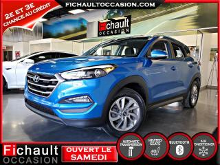 Used 2016 Hyundai Tucson Premium 2.0L for sale in Châteauguay, QC