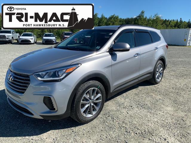 2017 Hyundai Santa Fe SE/Limited