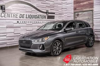 Used 2018 Hyundai Elantra GT GLS TOIT+MAGS +CAMERA for sale in Laval, QC