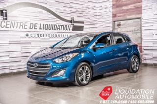 Used 2016 Hyundai Elantra GT GLS TOIT+MAGS for sale in Laval, QC