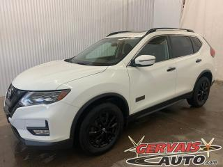 Used 2017 Nissan Rogue SV AWD ROGUE ONE STAR WARS Toit Ouvrant MAGS Limited Edition for sale in Trois-Rivières, QC