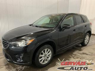 Used 2016 Mazda CX-5 GS 2.5 Toit Ouvrant GPS Caméra Bluetooth MAGS for sale in Trois-Rivières, QC
