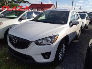 Used 2015 Mazda CX-5 AWD 4dr Auto GT for sale in Beauport, QC