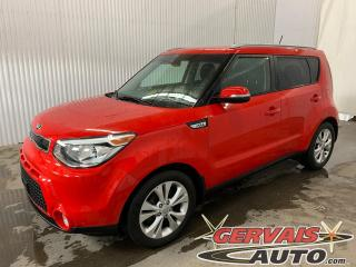 Used 2016 Kia Soul EX+ Mags Caméra A/C Bluetooth for sale in Trois-Rivières, QC