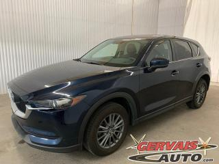 Used 2017 Mazda CX-5 GX AWD GPS Caméra Bluetooth MAGS *Traction intégrale* for sale in Shawinigan, QC