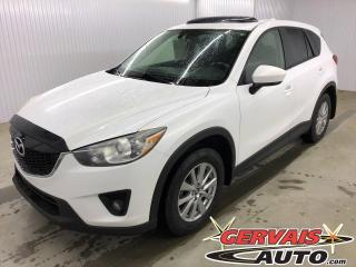 Used 2013 Mazda CX-5 GS AWD TOIT OUVRANT MAGS for sale in Shawinigan, QC