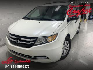 Used 2014 Honda Odyssey SE **NOUVEL ARRIVAGE** for sale in Chicoutimi, QC