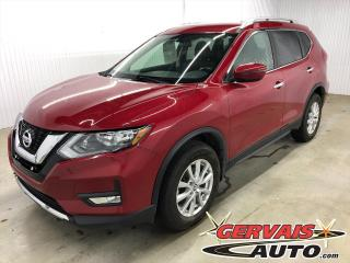 Used 2017 Nissan Rogue SV AWD Mags Caméra Bluetooth for sale in Shawinigan, QC