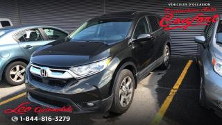Used 2017 Honda CR-V EX-L **NOUVEL ARRIVAGE** for sale in Chicoutimi, QC