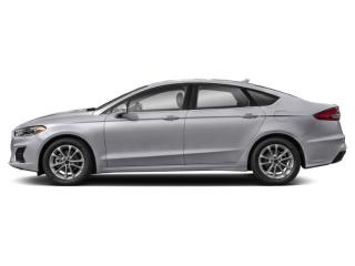 New 2020 Ford Fusion Hybrid SEL for sale in Embrun, ON