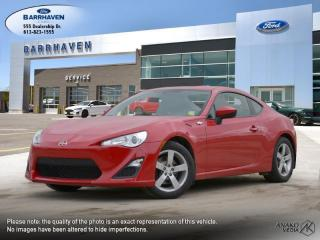 Used 2015 Scion FR-S for sale in Ottawa, ON