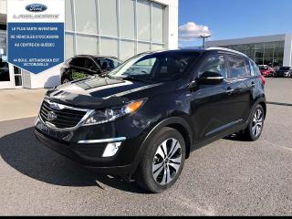 Used 2012 Kia Sportage AWD 4dr I4 Auto EX for sale in Victoriaville, QC