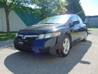 Used 2009 Honda Civic *****AUTOMATIQUE*****TOIT***** for sale in St-Eustache, QC
