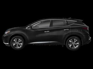 New 2020 Nissan Murano SV for sale in Kingston, ON