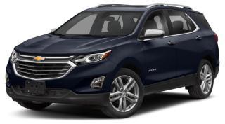 New 2020 Chevrolet Equinox Premier for sale in Brampton, ON