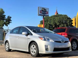 Used 2010 Toyota Prius for sale in Regina, SK