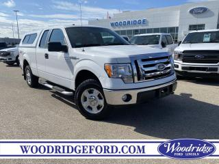 Used 2010 Ford F-150 XLT ***PRICE REDUCED*** 5.4L, SYNC, TRAILER BRAKE CONTROLLER, TOW. for sale in Calgary, AB
