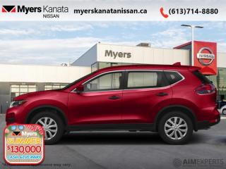 New 2020 Nissan Rogue AWD S  - Heated Seats for sale in Kanata, ON