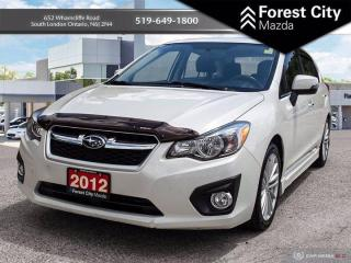 Used 2012 Subaru Impreza 2.0i w/Limited Pkg for sale in London, ON