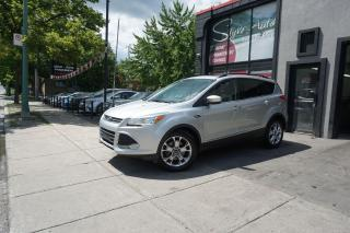 Used 2014 Ford Escape for sale in Laval, QC