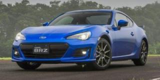 New 2020 Subaru BRZ Sport-tech RS for sale in Sudbury, ON