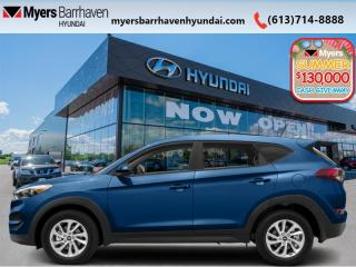 Used 2018 Hyundai Tucson 2.0L AWD SE  - Sunroof -  Leather Seats - $169 B/W for sale in Nepean, ON