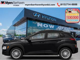 New 2020 Hyundai KONA 2.0L Essential FWD  - Heated Seats - $129 B/W for sale in Nepean, ON