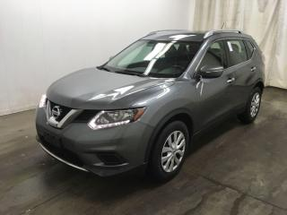 Used 2015 Nissan Rogue S for sale in Waterloo, ON