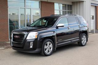 Used 2014 GMC Terrain SLE2 - AWD - REVERSE CAM - BLUETOOTH for sale in Saskatoon, SK