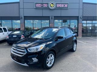 Used 2017 Ford Escape SE for sale in Thunder Bay, ON