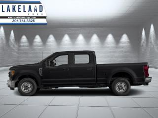 Used 2017 Ford F-350 Super Duty Lariat  - Leather Seats for sale in Prince Albert, SK