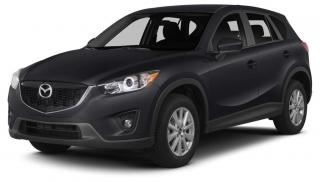 New 2015 Mazda CX-5 GX for sale in Hamilton, ON