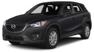 New 2015 Mazda CX-5 GX for sale in Hamilton, ON