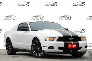 Used 2012 Ford Mustang for sale in Kitchener, ON