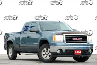 Used 2008 GMC Sierra 1500 for sale in Kitchener, ON