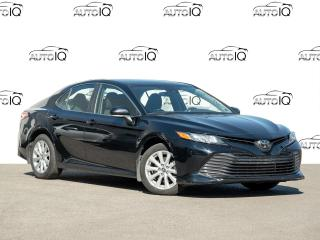 Used 2019 Toyota Camry LE Former Daily Rental for sale in Welland, ON