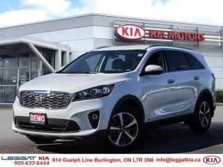 Used 2019 Kia Sorento for sale in Burlington, ON
