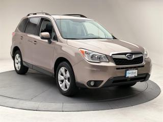 Used 2014 Subaru Forester 2.5i Limited at for sale in Vancouver, BC