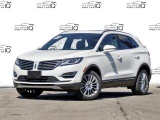Used 2015 Lincoln MKC for sale in Hamilton, ON