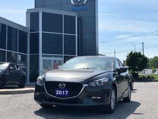 Used 2017 Mazda MAZDA3 SE for sale in Ottawa, ON