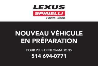 Used 2016 Lexus RX 350 **EXECUTIVE** *TOUTE ÉQUIPÉE*NAVIGATION*AFFICHAGE TETE HAUTE*ANGLE MORT*SYSTÈME PRE-COLLISION*CAMERA 360*TOIT PANO for sale in Montréal, QC