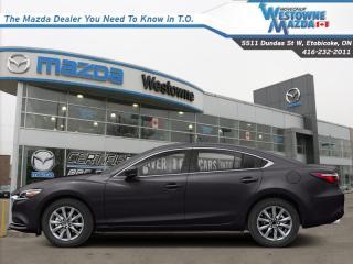 New 2020 Mazda MAZDA6 for sale in Toronto, ON