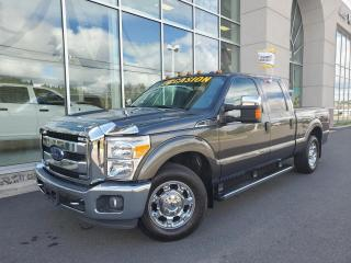 Used 2016 Ford F-350 XLT SUPER DUTY , BOITE 6'5'' , MAG for sale in Ste-Agathe-des-Monts, QC