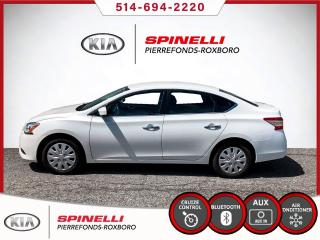 Used 2013 Nissan Sentra BAS KM for sale in Montréal, QC