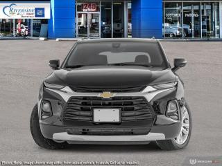 New 2020 Chevrolet Blazer True North for sale in Brockville, ON